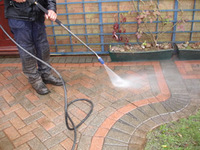 Driveway Cleaning Birmingham, Driveway Cleaning West Midlands, image